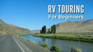 RV Touring for Beginners Download