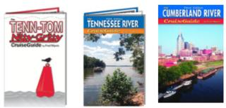 Fred Myers: The Cumberland River CruiseGuide, 3rd Edition