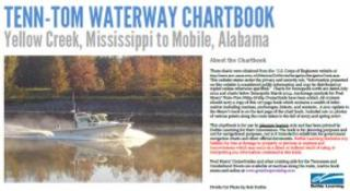 Tenn-Tom Waterway Chartbook