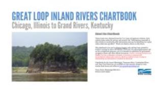 Great Loop Inland Rivers Chartbook