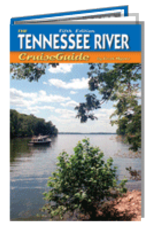 Fred Myers: The Tennessee River CruiseGuide, 5th Edition