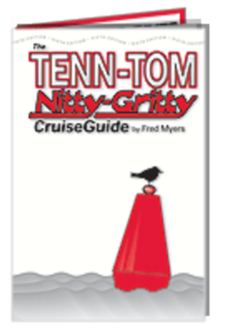 Fred Myers: The Tenn-Tom Nitty-Gritty CruiseGuide, 6th Edition
