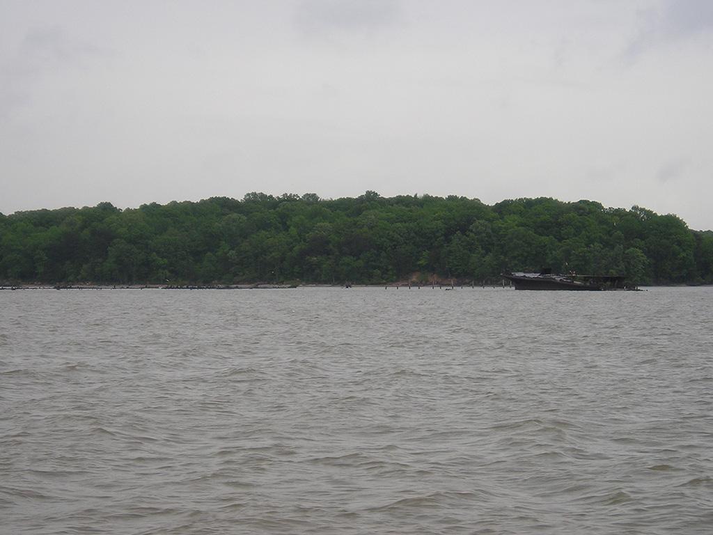 Mallow's Bay