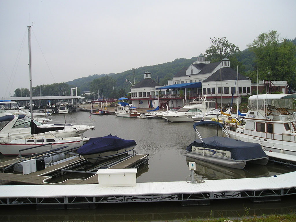 Illinois Valley Yacht Club