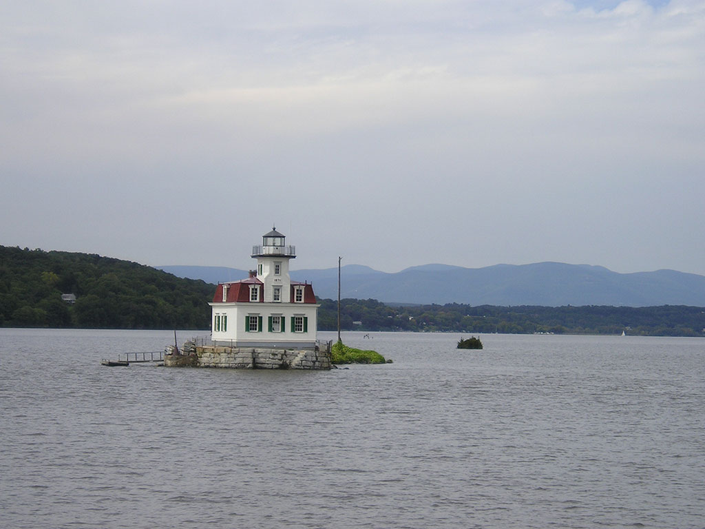 Kingston lighthouse