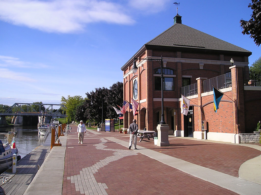 Waterford Visitors Center
