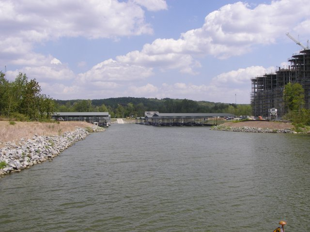 Harbor at Harpeth Shoals Marina