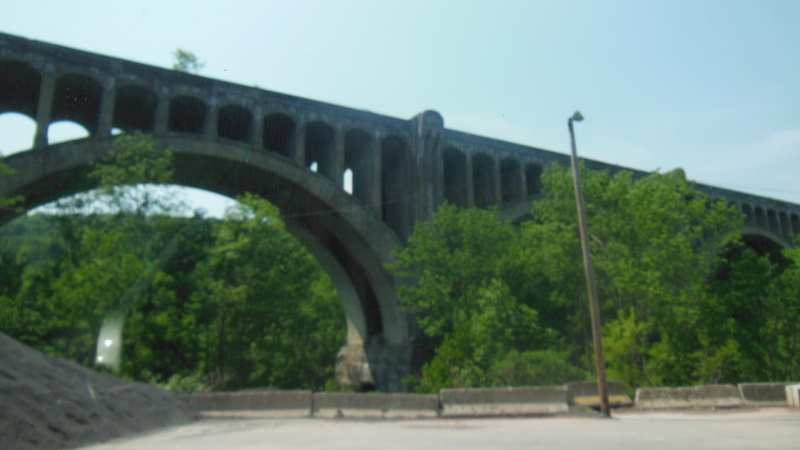 Tunkhannock Creek Viaduct