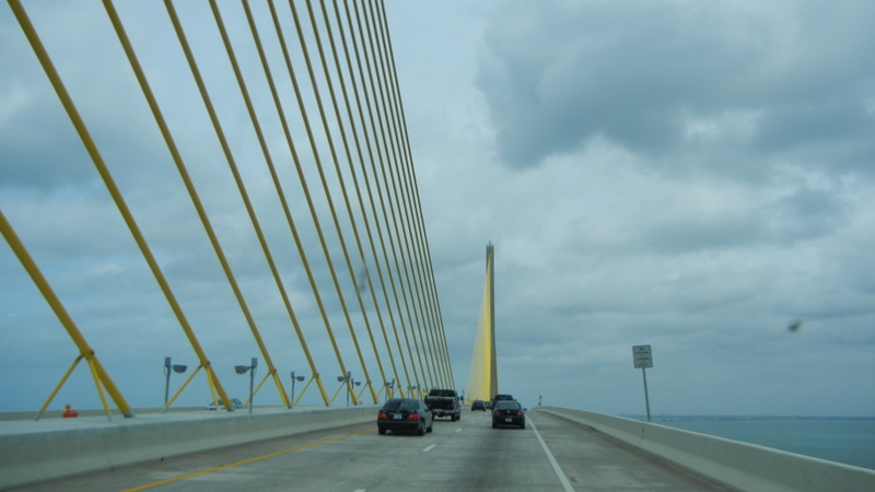 Tampa Bay Skyway