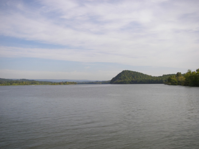 Hiwassee Wildlife Refuge
